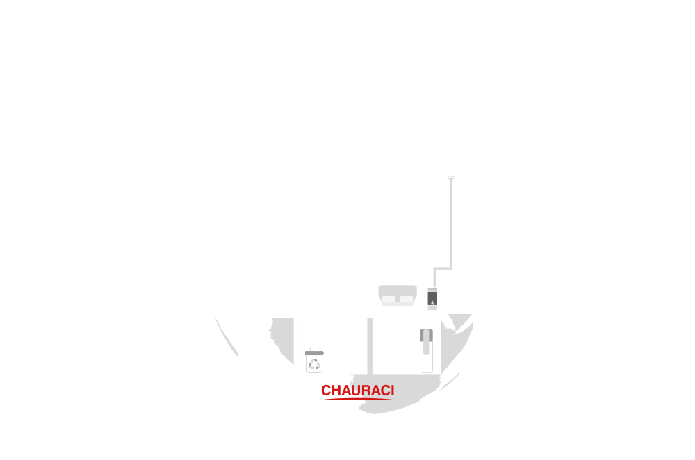 Chauraci GREEN - Technologie - Economie - Confort