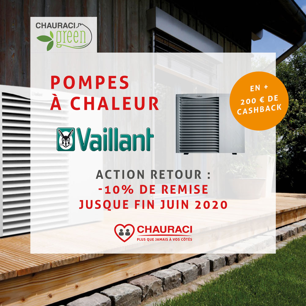 Action ETE 2020 Vaillant